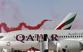 Qatar Airways Qatar Airways Threatens To Split Oneworld Alliance Dispute