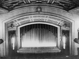 The Winter Garden Theater - wintergarden theatre in ipswich john oxley library