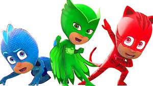 pj masks and mickey mouse clubhouse abc alphabet song coloring