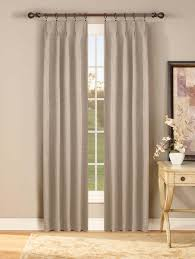 pencil pleat curtains for bay window pencil pleat curtains fitting