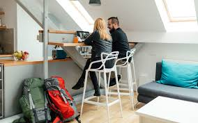 shared vacation rental etiquette travel leisure