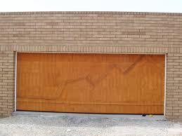 custom wood garage doors lodi door