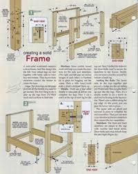 Diy Garage Workbench Plans Pratt Family by Brian Brio50 On Pinterest