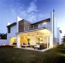 modern tropical house in guadalajara mexico archian designs