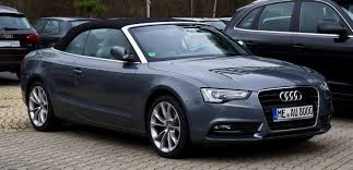 convertible audi used file audi a5 cabriolet tfsi facelift u2013 frontansicht 31