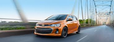 the very cool 2017 chevrolet sonic central ny chevy dealers