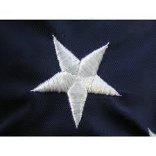 3 X 5 Flags Dixie Flag Texas Nyl Glo U S Flag 2x3 Ft Through 6x10 Ft