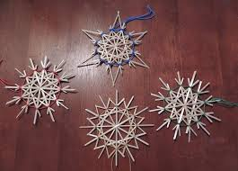 german straw ornaments naturally educational