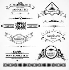 ornament frame free vector 13 806 free vector for