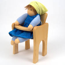 Wooden Doll High Chair High Chair Of Wood