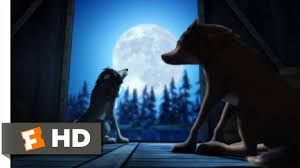 alpha and omega 11 12 movie clip howl at the moon 2010 hd