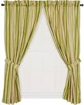 Green Striped Curtains Green Striped Curtains Deals