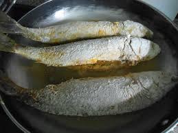 anaqamaghribia cuisine marocaine poisson frit à la marocaine chhiwateskhadija