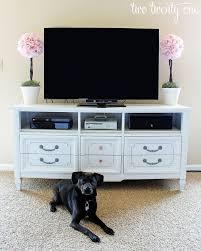 Turning Dresser Into Bookshelf 20 Best Dresser As Entertainment Center Images On Pinterest