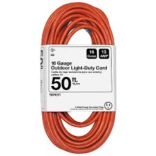 shop extension cords at lowes