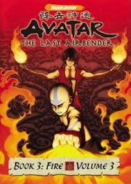 watch avatar airbender book 3 episodes