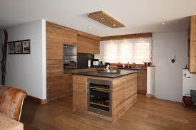 cuisine vieux bois de cuisine en vieux bois