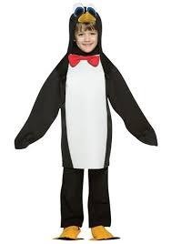 Halloween Costumes Kids Boy 10 Penguin Costume Ideas Baby Penguin Costume