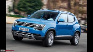smallest cars rumour vw u0027s smallest crossover the t track team bhp