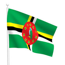 Cool National Flags Dominica Flag Free Large Images