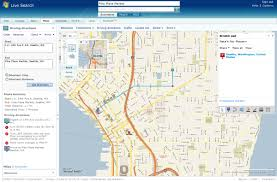 Map Directions Driving Use Live Search Maps A Better Way To Get To A To B U2013 Tiptalk
