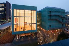 Gardner Architects Isabella Stewart Gardner Museum Addition U2014 Bsa Design Awards