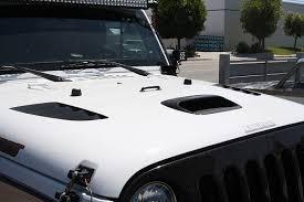 jeep hood vents vents and air ducts road race motorsports mitsubishi suzuki fiat