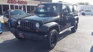 used jeep wrangler norfolk va