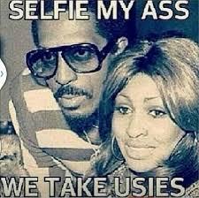 Tina Meme - ike and tina meme 1 opinionatedmale com the opinionated male