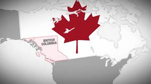Flag British Columbia British Columbia Canada U0027s Rugby Province Youtube