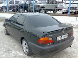 1999 toyota avensis pictures 1800cc gasoline ff manual for sale