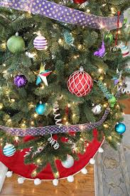 tree decorating ideas the home depot