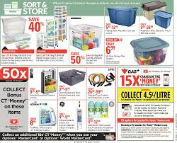 canadian tire weekly flyer weekly restart u0026 recharge jan 13