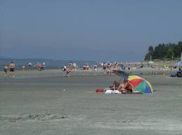 parksville hotels accommodation overview