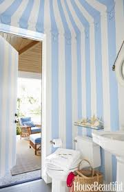 Decorating Ideas For Small Bathrooms With Pictures Powder Room Decorating Ideas Powder Room Design And Pictures