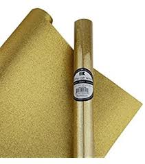 glitter wrapping paper jam paper gift wrapping paper gold glitter 11 5