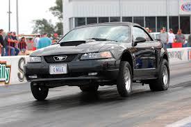 Black 04 Mustang Gt 2004 Ford Mustang Gt Conv Built 2 Valve 302 Stroker 1 4 Mile