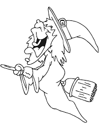 elegant witch coloring pages 68 on picture coloring page with