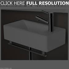 wall mount sink with towel bar wall mount bathroom sink with towel bar best sink decoration