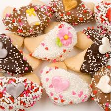where to buy fortune cookies in bulk wedding gourmet fortune cookies chocolates caramel dipped
