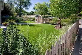 decks and fences u2014 solid ground landscape ashland oregon