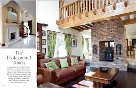 home interiors ireland ireland s homes interiors living april 2010 aspire design