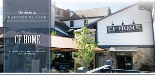 the home design store cf home furniture design gardner village