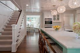 Colonial Kitchen Designs The Easy Island Upgrade That Will Make Your Kitchen Fantastic