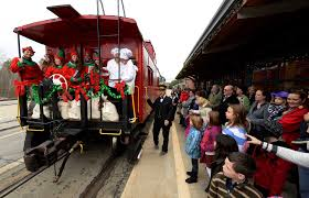 lawyers work to enable santa u0027s polar express arrival times union
