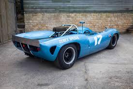 porsche spyder 1965 lola t70 spyder 1965 for sale classic trader
