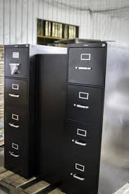 Hon Vertical File Cabinet by Carroll U0027s Office Furniture Houston Texas