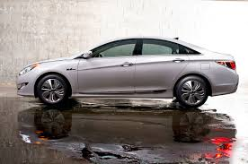 2015 hyundai sonata hybrid reviews and rating motor trend