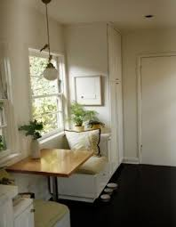 small kitchen nook ideas breakfast nooks for small kitchens foter