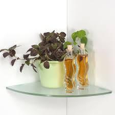 eckregal 20 x 20 dolle eckregal glasregal glasboden regal glas viertelbogen